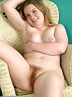 crazy hairy pussy
